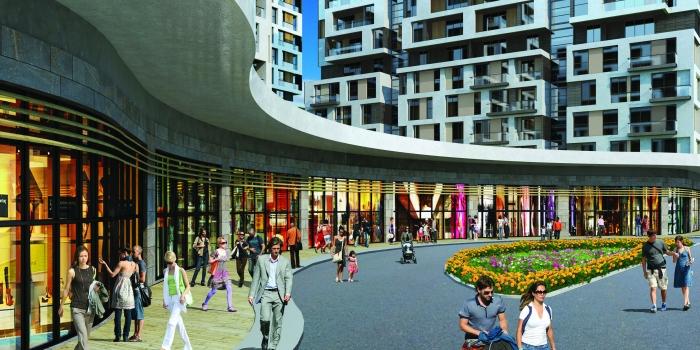 Westside İstanbul'da büyük fırsat