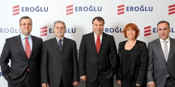 Eroğlu Holding'den açıklama: Nurettin Eroğlu işinin başındadır