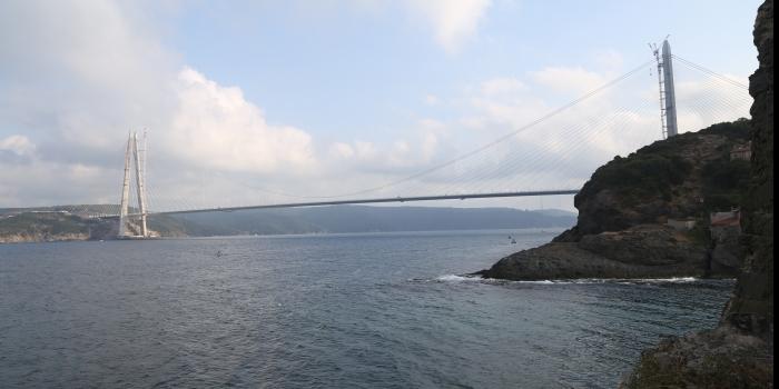 3.köprü ne zaman açılacak
