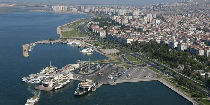 İzmir körfezi ve limanı rehabilitasyonu projesi