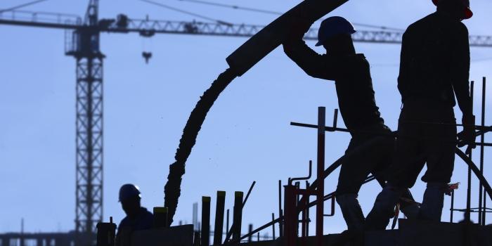 Hazır Beton Endeksleri'nden ekonomiye güven mesajı