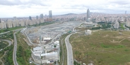 İFM'nin yüzde 30'u yeşil binalardan oluşacak