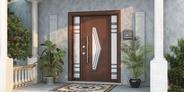 Sur Çelik Kapı ile eviniz tatilde güvende