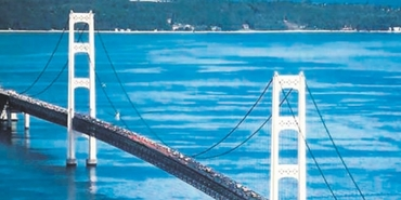 Çanakkale Köprüsü son durum: Açılış hedefi bir yıl önceye kaydı