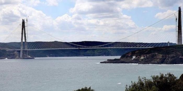 3. köprü ile saat yasağı kalkıyor