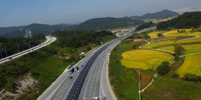 Köprü ve otoyolu 2016 geliri 703.4 milyon TL'ye ulaştı