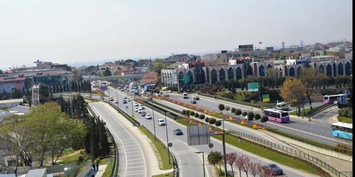 TCDD'den Altunizade'de satılık daireler