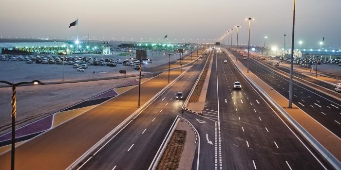 Katar al khor otoyolu projesi