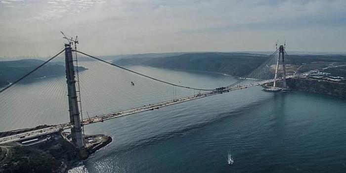 3. köprü çevresi imara açılmayacak