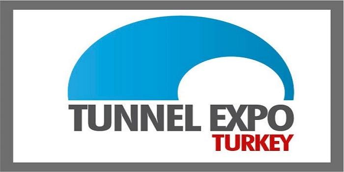 3.Tünel Yapım Teknolojileri ve Ekipmanları Fuarı 1 Eylül'de başlıyor