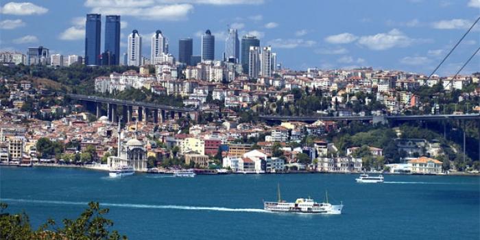 İstanbul'da en hızlı kazandıran ilçe Beyoğlu