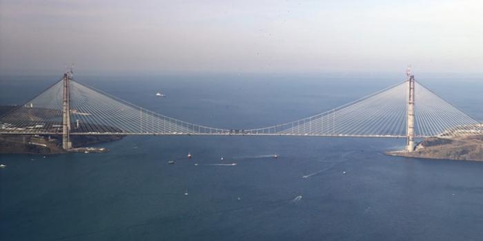 3. köprü açılışına uluslararası katılım olacak