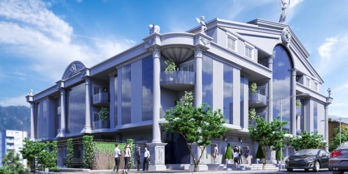 Didim Manyetic Residence Apollon'da satışlar sürüyor