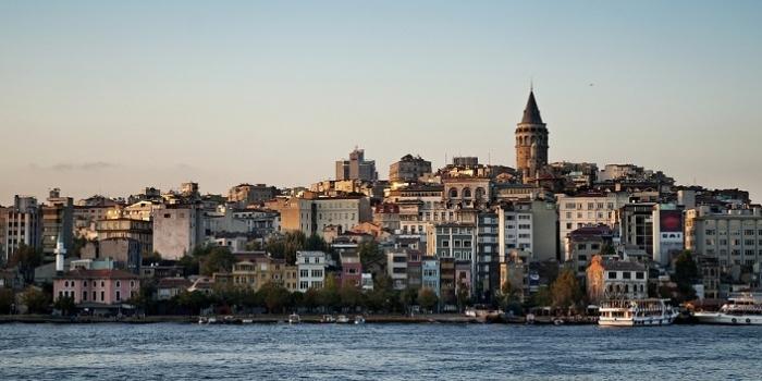 İstanbul'un altından daha değerli ilçeleri