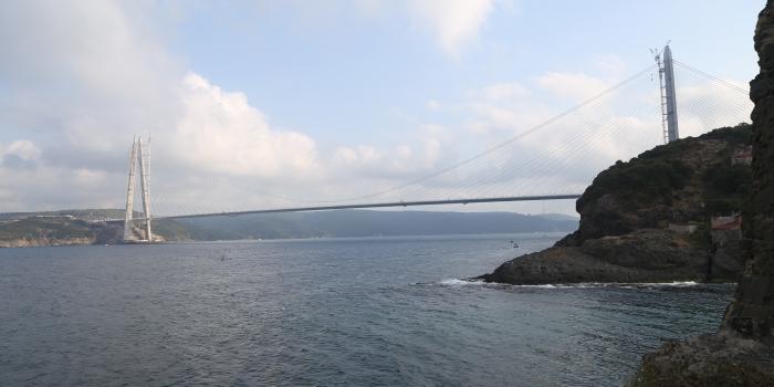 Üçüncü köprü reklam filmi