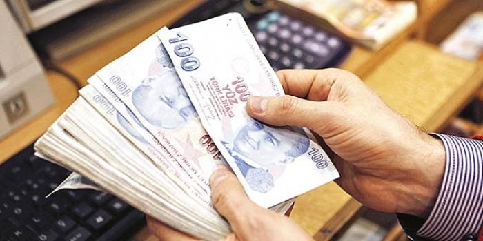 Vergi borcu yapılandırma affı başvuruları