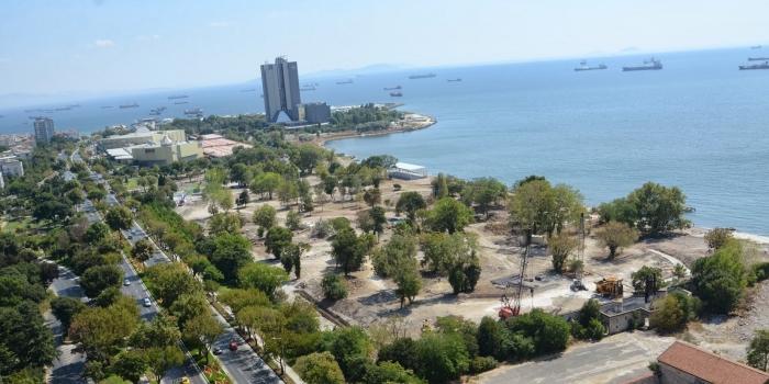 Ataköy Yat Limanı projesi davalık oldu