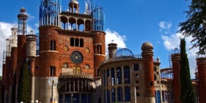 İspanya bakire meryem katedrali