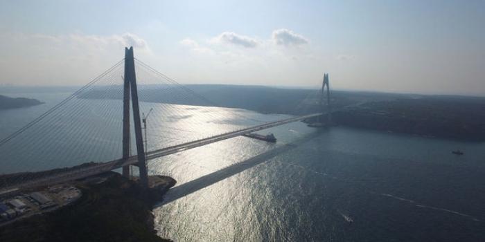 Hangi araç hangi köprüden geçecek?