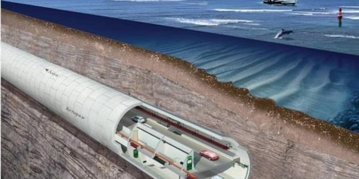 Avrasya Tüneli 20 Aralık'ta açılıyor
