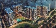 İnistanbul Konsept daire fiyatları 389 bin TL'den başlıyor!