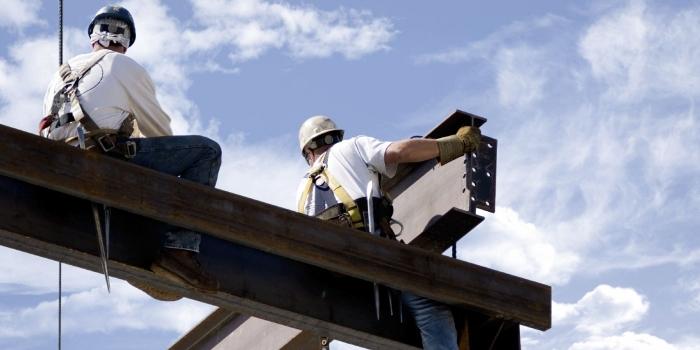 Ölümlü iş kazalarının yüzde 20'si inşaat sektöründe