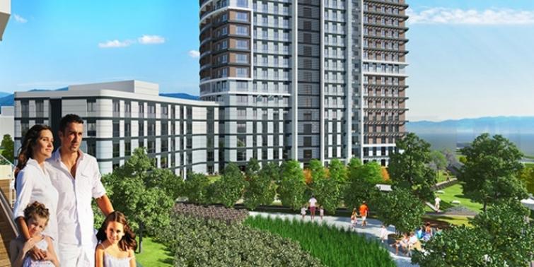 Referans Kartal Towers'da 25 daire için yüzde 20 indirim!