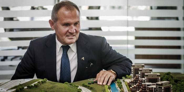 Artaş İnşaat altı projesiyle Dubai fuarına katılıyor