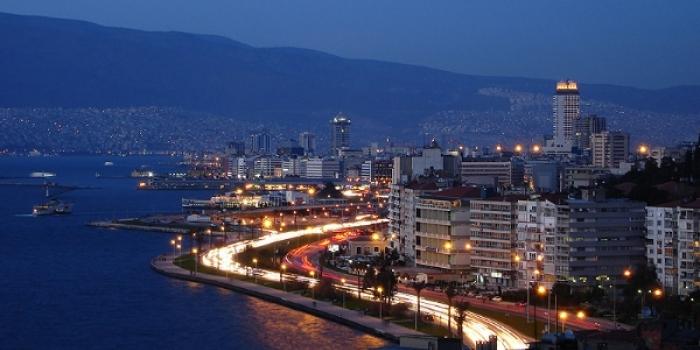 İnşaat sektörünün yeni gözdesi İzmir
