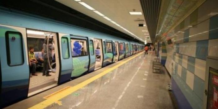 Keçiören metrosu 12 yıl sonra açılıyor