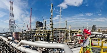 Tekfen'den Suudi Arabistan'a 299,3 milyon dolarlık yatırım