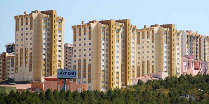 Malatya pütürge toki evleri