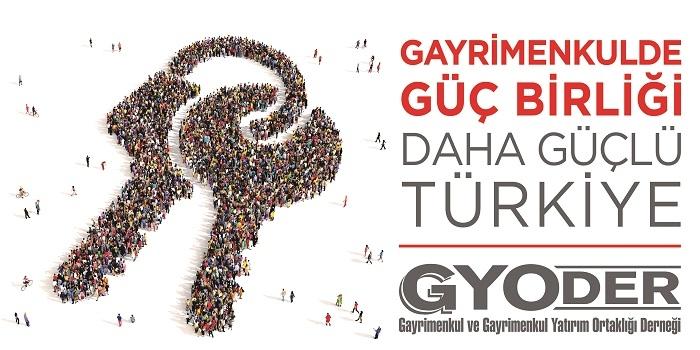 GYODER'in konut kampanyası 15 Ekim'e kadar uzatıldı