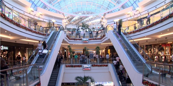 Alışveriş merkezleri ve yatırımcıları derneği(ayd)