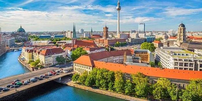 Avrupa'nın ünlü şehirlerinin isimleri nereden geliyor?