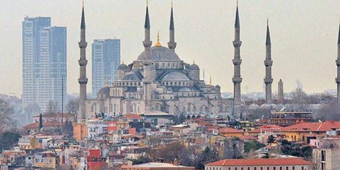 Bakan Özhaseki: Sağlıksız ve kimliksiz kentler oluştu