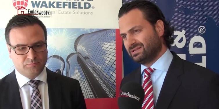 Cushman&Wakefield uluslararası markalara öncülüğünü sürdürüyor