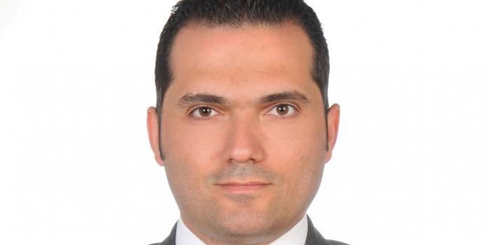 Mar Yapı'nın Pazarlama Müdürü Kayhan Çavuşoğlu oldu