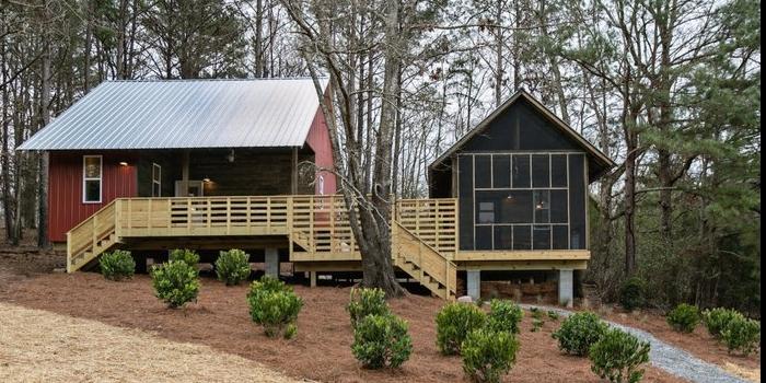 Özel tasarım evler