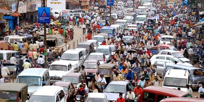 Yaşamanın azap olduğu metropoller: Kilometrekareye 30 bin kişi