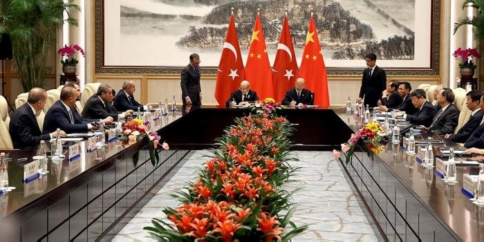 Türkiye G20'ye enerji anlaşmalarıyla girdi