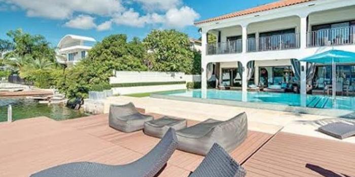 Acun Ilıcalı Miami'deki malikaneye servet ödedi