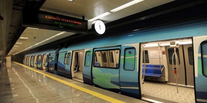 Çatalca metrosu