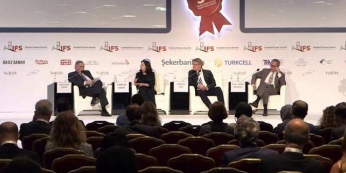 İstanbul Finans Zirvesi için geri sayın