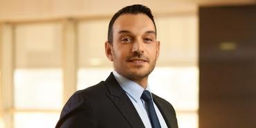 Mert Boysanoğlu MESA'nın yeni Genel Müdürü oldu