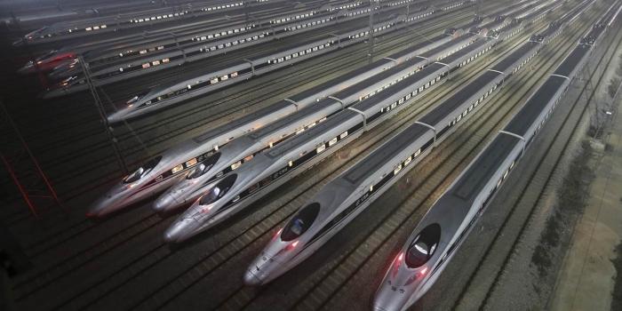 Pekin-Londra ulaşım hattının kalbi: Türkiye