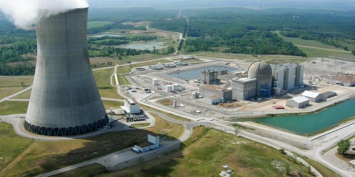 Üçüncü nükleer santral için ilk adım atıldı