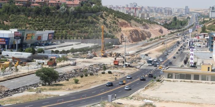 Ankara'nın yeni cazibe merkezi: Bağlıca