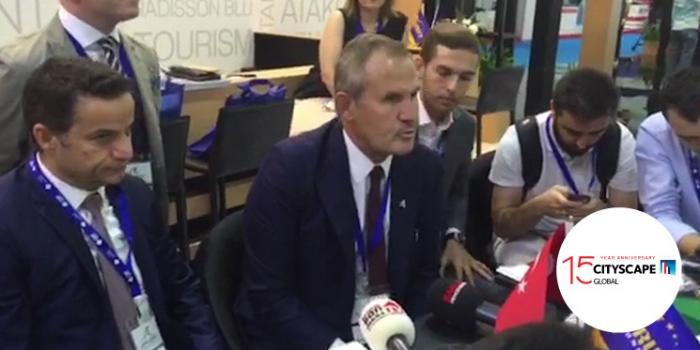 Avrupa Konutları Anadolu yakasına taşınıyor