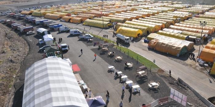 Çevre Bakanı Haseki'den uyarı: Uymayanlara 50 bin TL ceza
